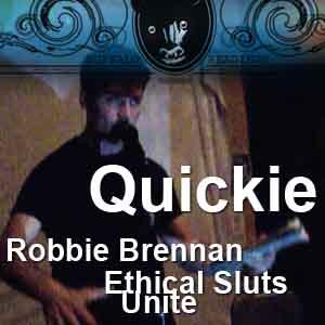 BUffalo Quickie